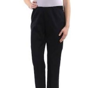 Charter Club Womens Classic Fit Slim Ankle Pants14